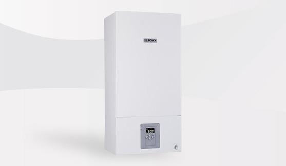 Bosch condens_2500W